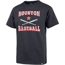 Houston Astros Youth Batter Up Super Rival T-shirt