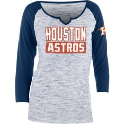 Women's Houston Astros Space Dye Jersey