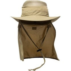 Men's Boating Boonie Hat with Shield