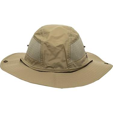Magellan Outdoors Men's Camper Fishing Boonie Hat