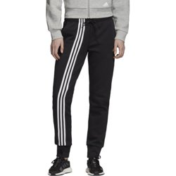 adidas Women's Must Haves 3-Stripes Double Knit Pants