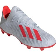 adidas Men's X 19.3 Firm Ground Soccer Cleats