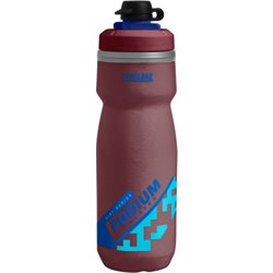 Podium Dirt Chill 21 oz Insulated Bike Bottle