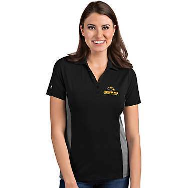 Antigua Women's University of Southern Mississippi Venture Polo Shirt