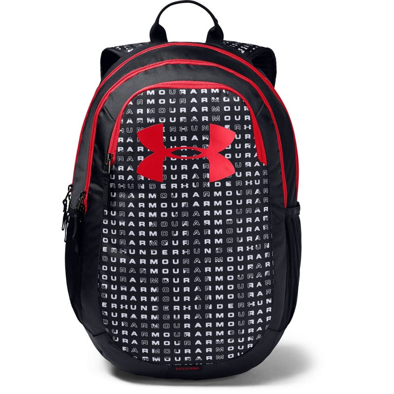 Under Armour Scrimmage 2.0 Backpack Black - Backpacks at Academy Sports