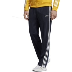 adidas Men's Essential 3-Stripe Tricot Pants