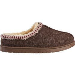 Women's Wool Clog Slippers