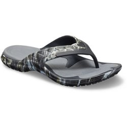 Men's Modi Sport Mossy Oak Elements Flip-Flops