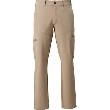 Magellan Outdoors Men's Hickory Canyon Stretch Woven Cargo Pants