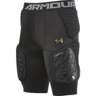 Under Armour Game Day Armour 5-Pad Football Girdle