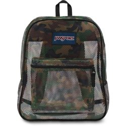 Men's Mesh Pack Camo Backpack