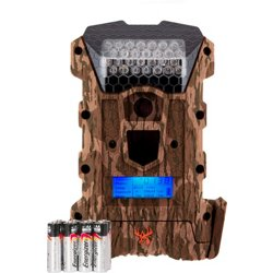 Wraith Lights Out 16.0 MP Game Camera Combo