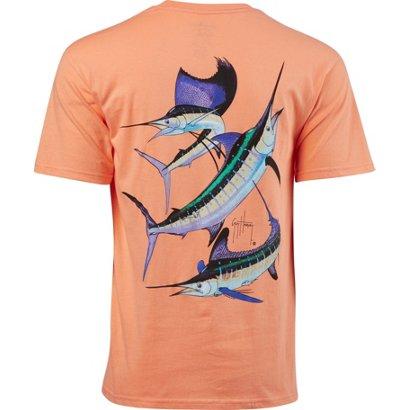 419fe6ca ... Grand Slam Short Sleeve T-shirt. Men's Shirts. Hover/Click to enlarge