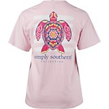 39e5de34 Women's Turtle Graphic T-shirt
