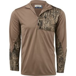 Men's 1/4-Zip Hunting Pullover