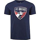624e497a2 FC Dallas Men s Slash and Dash T-shirt