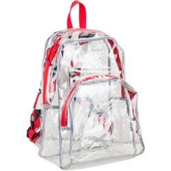 Clear Dome Backpack