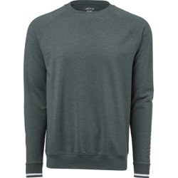 Men's Athletic Pullover Top