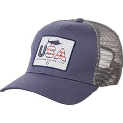 Men's USA Marlin Cap