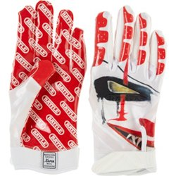 Triple Threat Clown 2 Football Gloves
