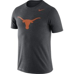 Men's University of Texas Dri-FIT Legend Logo T-shirt