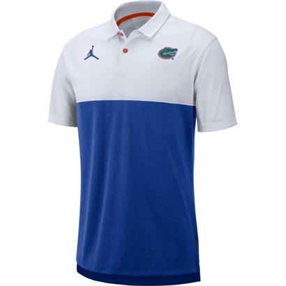 3d88e6fb5a1 ... Men's University of Florida Breathe Polo Shirt. Florida Gators  Clothing. Hover/Click to enlarge