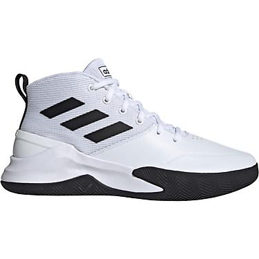 a87058f0 adidas Men's Own The Game Basketball Shoes