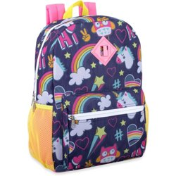 Kids' 6 in 1 Backpack Set
