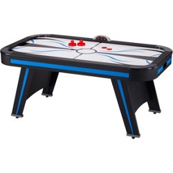Supernova LED 6 foot Air Hockey Table