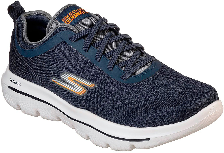 abad6cda12000 SKECHERS Men's Gowalk Evolution Ultra Intercept Shoes