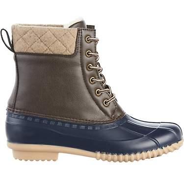 4ca16d449aa Duck Boots | Academy