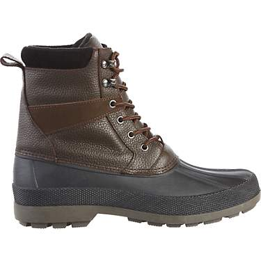 Magellan Outdoors Men's Leather Duck Boots