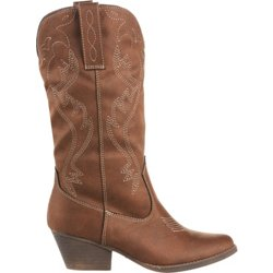 Women's Meredith Western Boots