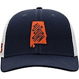 the latest dcfe9 2b2a2 Men s Auburn University Hirise Cap