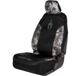 Spartan Low Back Seat Cover