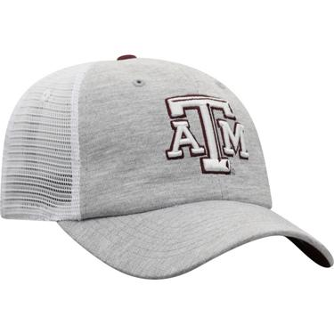 size 40 41e5c 8bf0f Top of the World Men s Texas A M University Norm Cap