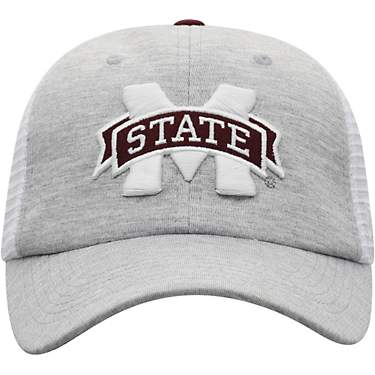 Top of the World Men's Mississippi State University Norm Cap