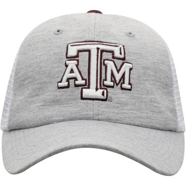 sale retailer 528f4 8d5ba ... Top of the World Men s Texas A M University Norm Cap. Texas A M  Headwear. Hover Click to enlarge