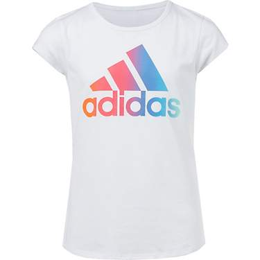 adidas shirt girls