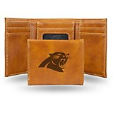 Rico Carolina Panthers Trifold Wallet
