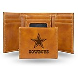 Rico Dallas Cowboys Trifold Wallet