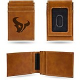 Rico Houston Texans Front Pocket Wallet