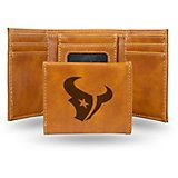 Rico Houston Texans Trifold Wallet