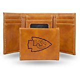Rico Kansas City Chiefs Trifold Wallet
