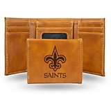 Rico New Orleans Saints Trifold Wallet