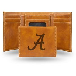 University of Alabama Trifold Wallet