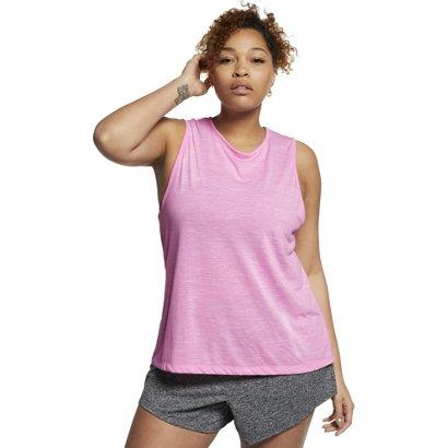 847de7a6fd1 Nike Women's Dri-FIT Legend Tomboy Plus Size Tank Top | Academy