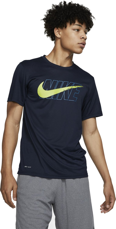 201f5f67 Display product reviews for Nike Men's Dri-FIT Legend Training T-Shirt