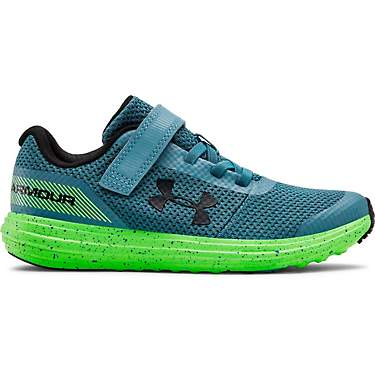 495668ef96 Boys Under Armour Shoes | Academy