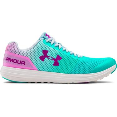 fc208b412 ... Under Armour Kids' Surge Prism GS Running Shoes. Girls' Running Shoes.  Hover/Click to enlarge